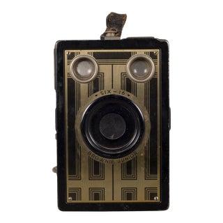 "Eastman Kodak ""Brownie Junior Six-16"" Camera C.1934-1942 For Sale"