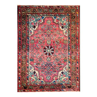 Early 20th Century Malayer Rug For Sale