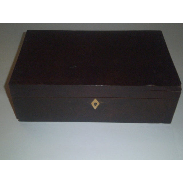 Early 19th Century Box - Image 2 of 7
