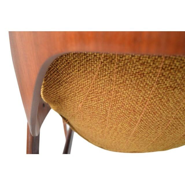 Mid Century Modern Sling Chair By Jerry Johnson - Image 6 of 7