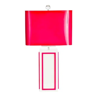 Couture, Inc. - Lagos Table Lamp For Sale