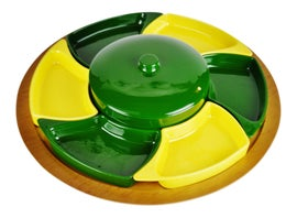 Image of Snack Trays