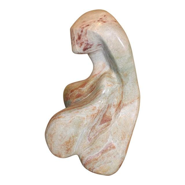 Onyx Freeform Sculpture For Sale