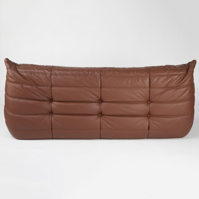 Michel Ducaroy Michel Ducaroy for Ligne Roset Togo Sofa For Sale - Image 4 of 13