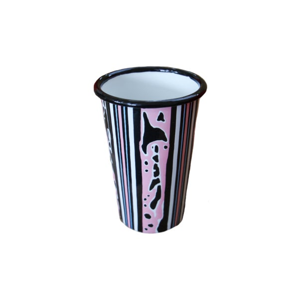 Contemporary The Ophelia Tumbler For Sale - Image 3 of 4