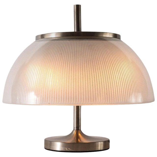 1960s Sergio Mazza for Artemide 'Alfetta' Table Lamp For Sale