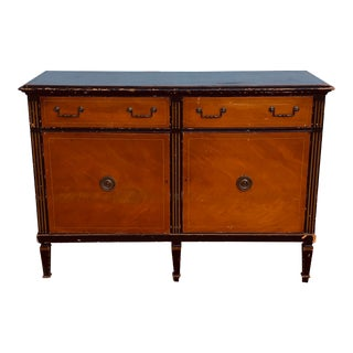 1960s Traditional Tomlinson Low Dresser For Sale