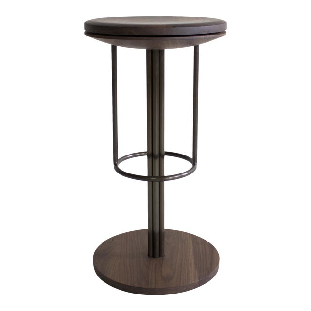 Inez Bar and Counter Stool For Sale