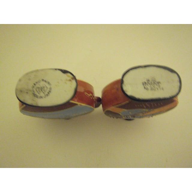 Assorted Vintage Japanese Miniatures - Set of 10 - Image 5 of 11