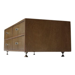 American of Martinsville Jewelry Cabinet For Sale