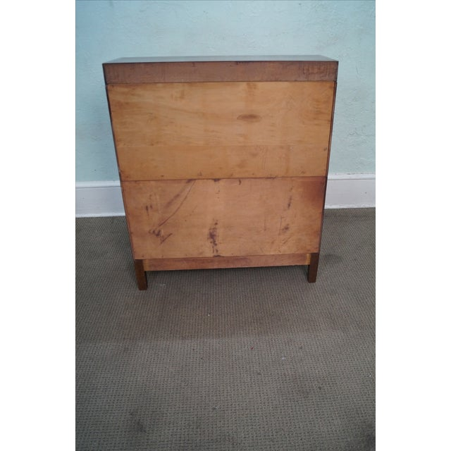 Globe Wernicke Antique Oak Two Section Bookcase - Image 10 of 10