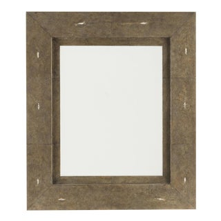 Shagreen Wall Mirror