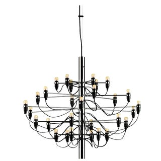 Gino Sarfatti Light Fixture for Flos For Sale