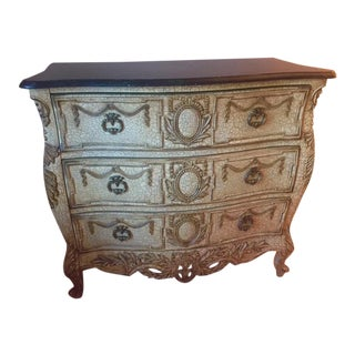 1980s Vintage French Style Commodes For Sale