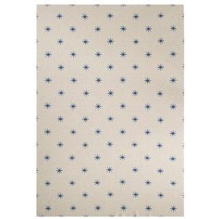 Stark Cashmere Blanket, Blue, King For Sale