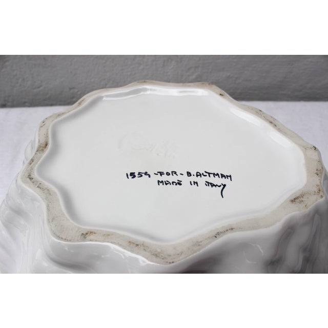 Shell Italian Shell Tureen For Sale - Image 7 of 8