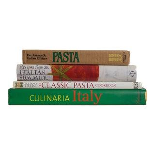 Cucina Italiana Coffee Table Set - Set of 4 For Sale