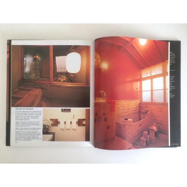 japan the art of living vintage interior design hardcover book
