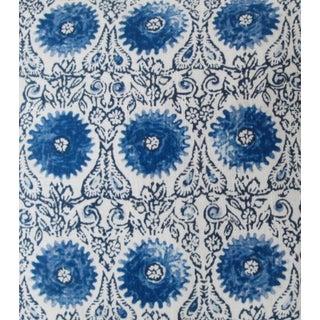 Cobalt Blue Accent Pillows - A Pair Preview