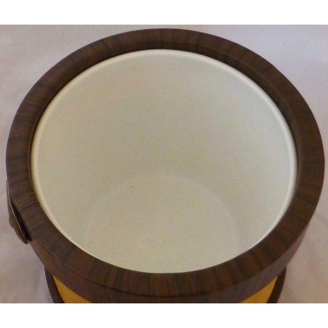 Vintage Cork Ice Bucket - Image 5 of 9
