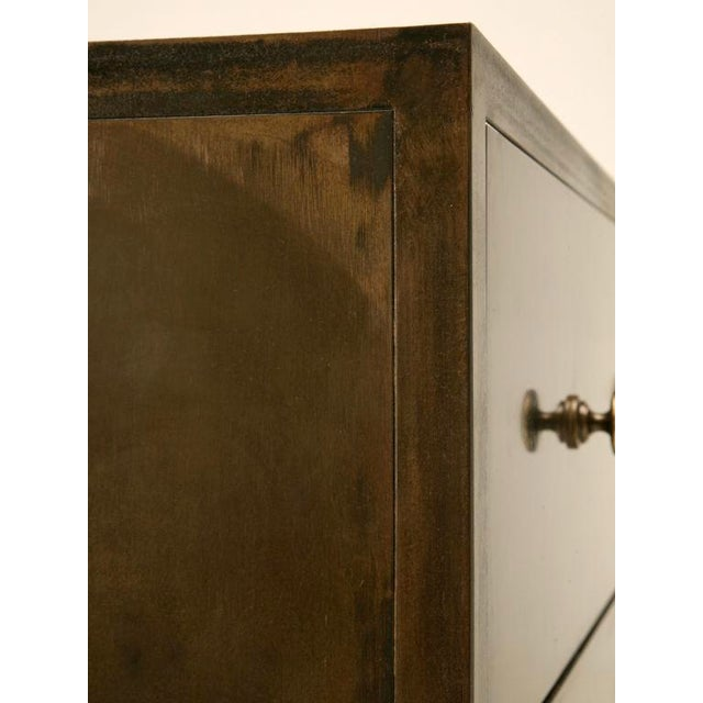 Industrial Steel Vanity Base or Commode For Sale In Chicago - Image 6 of 9