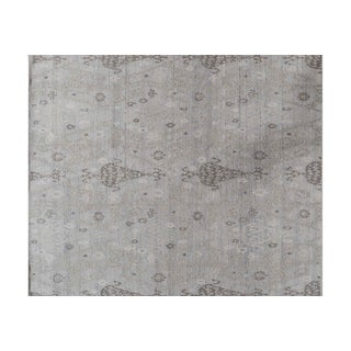 Stark Studio Rugs Contemporary New Oriental Wool Rug - 6′ × 9′6″ For Sale