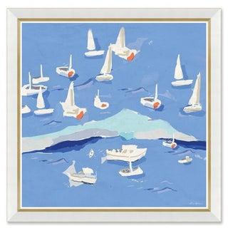 Island Hopping II Print For Sale