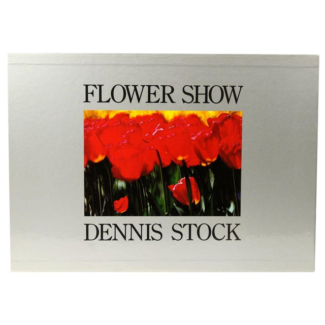 """""""Flower Show"""" First Edition Book - Image 1 of 8"""