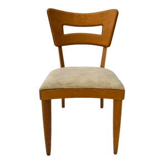Midcentury Heywood-Wakefield Dining Chair For Sale