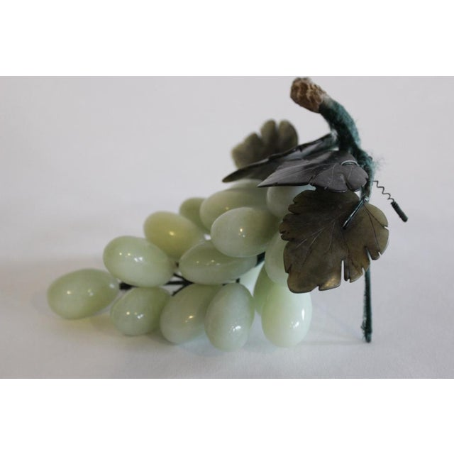 Vintage Marble Grapes For Sale - Image 4 of 7