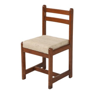 1960s Chandigarh Chair by Pierre Jeanneret For Sale