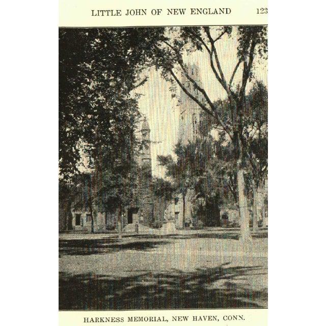 """Little John of New England"" by Madeline Brandeis - Image 3 of 4"