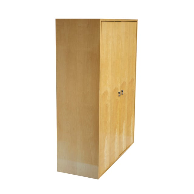Modular Hutch or Wardrobe by Jack Cartwright for Founders For Sale - Image 6 of 12