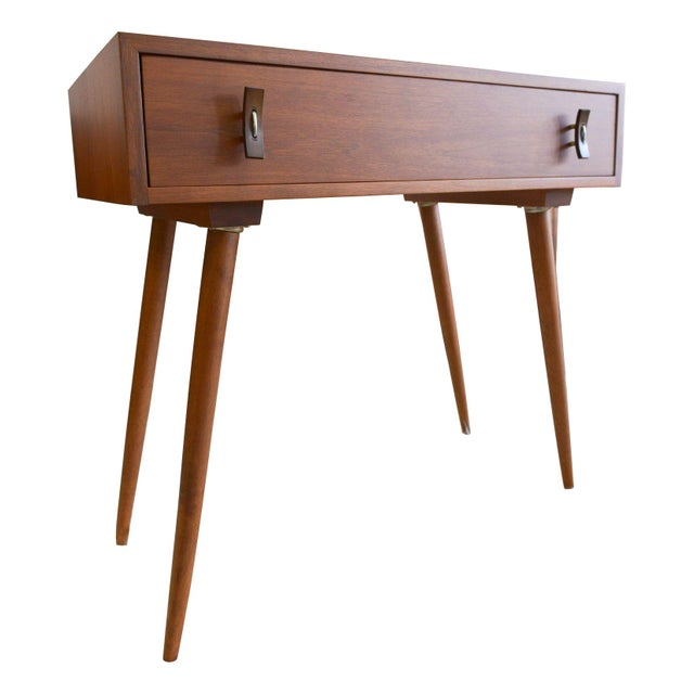 Stanley Young Glenn of California Vanity Table For Sale