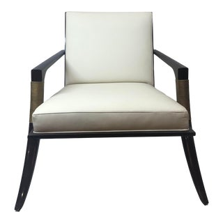 Thomas Pheasant for Baker Athens Lounge Chair For Sale