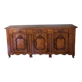 Century Furniture Vintage French Provincial Sideboard