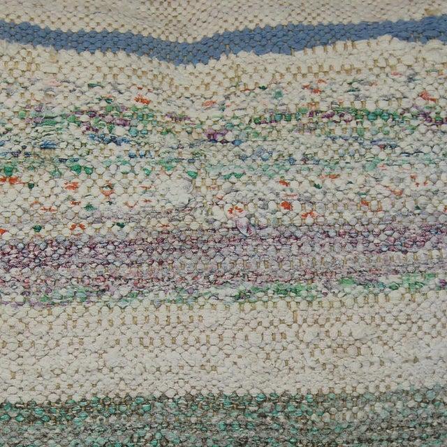 Turkish Handmade Kilim Pillow Cover - Image 3 of 6