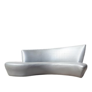 Vladimir Kagan, Bilbao Sofa For Sale