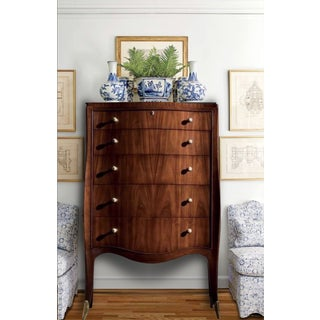 Bob Mackie for American Drew Leg Drawer Chest Preview