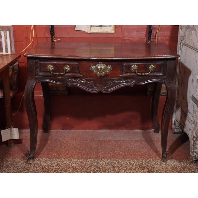 French Louis XV Console Table - Image 2 of 7