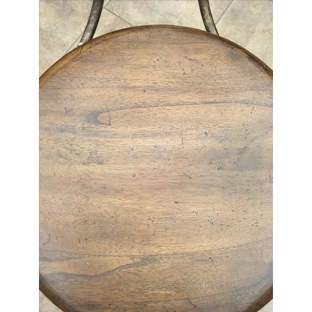 Stanley Furniture Artisans Apprentice Barstool - Image 3 of 7