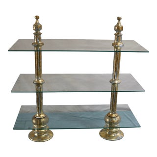 French Pastry Dessert Stand For Sale