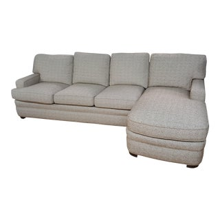 Sherrill Sectional Sofa For Sale