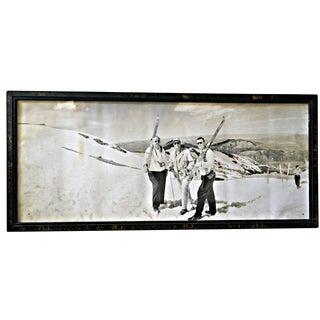 """Graf Spee Survivor Fritz Sander & Two Friends"", 1959 For Sale"