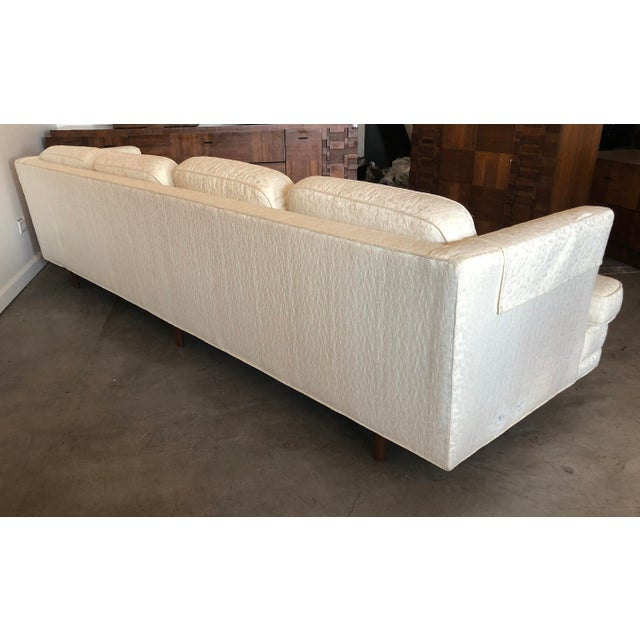 Edward Wormley for Dunbar Sofa 4907 For Sale In Phoenix - Image 6 of 9
