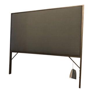Wesley Allen Upholstered Headboard (Queen) For Sale