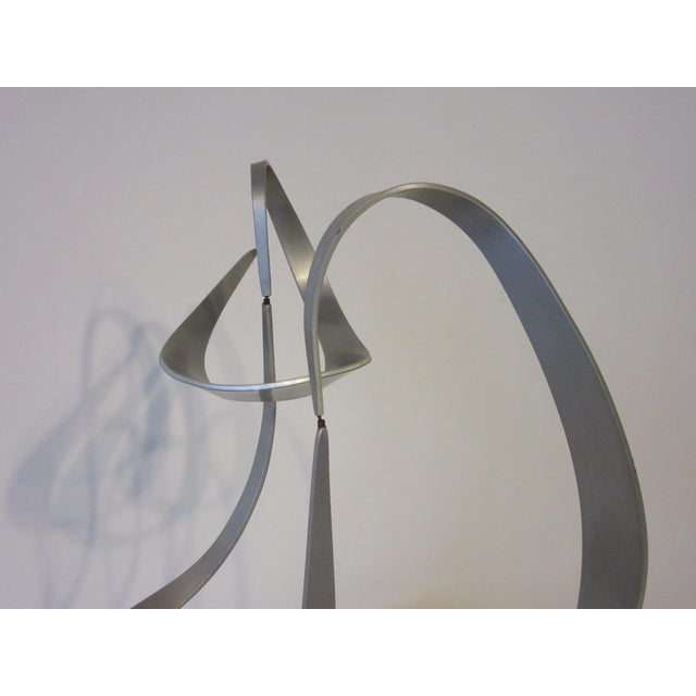 John W. Anderson Kinetic Sculpture For Sale In Cincinnati - Image 6 of 9