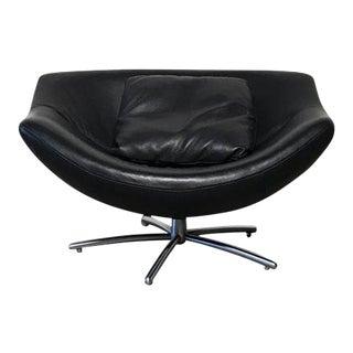21st Century Gigi Swivel Armchair For Sale