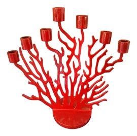 Image of Coral Tableware and Barware