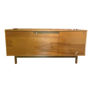 Mid Century Modern Media Credenza For Sale
